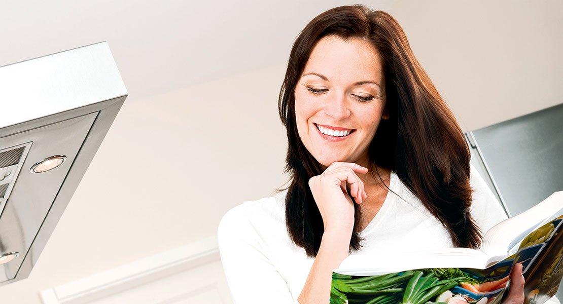 Liesituuletin pelastaa hajuilta, rasvalta ja kosteudelta